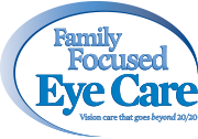 Family Focused Eye Care Logo